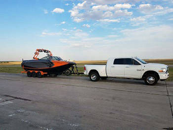 Boat Movers